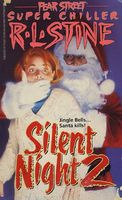Silent Night 2 by R.L. Stine