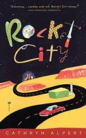 Rocket City by Cathryn Alpert