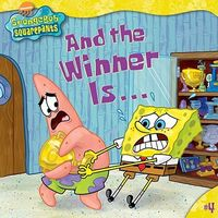 And the Winner Is... by Jenny Miglis