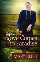 Love Comes to Paradise by Mary Ellis