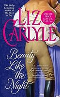 Beauty Like the Night by Liz Carlyle