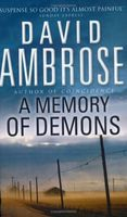 A Memory of Demons by David Ambrose
