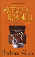 Antiques Roadkill by Barbara Allan