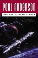 Going for Infinity by Poul Anderson