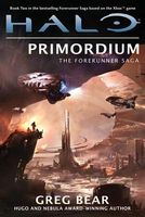 Halo: Primordium by Greg Bear