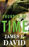 Thunder of Time by James F. David