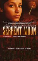 Serpent Moon by C.T. Adams; Cathy Clamp