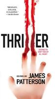 Thriller: Stories to Keep You Up All Night by James Patterson