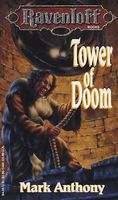 Tower of Doom by Mark Anthony