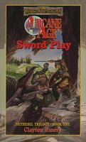 Sword Play by Clayton Emery