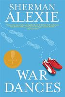 War Dances by Sherman Alexie