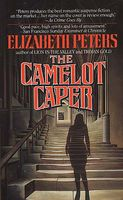 Camelot Caper by Elizabeth Peters