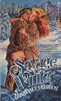 Savage Winter by Constance O'Banyon