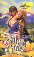 Silken Caress by Rene J. Garrod
