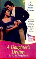 A Daughter's Destiny by Jo Ann Ferguson