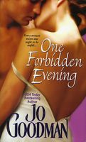 One Forbidden Evening by Jo Goodman