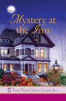 Mystery at the Inn by Carolyne Aarsen