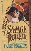 Savage Persuasion by Cassie Edwards