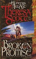 Broken Promise by Theresa Scott
