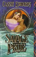 Savage Pride by Cassie Edwards