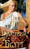 Daughter of Egypt by Constance O'Banyon