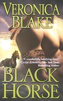 Black Horse by Veronica Blake