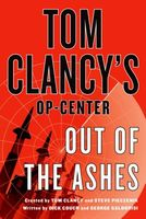 Out of the Ashes by Tom Clancy (Creator)