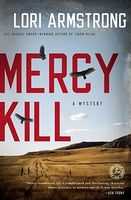 Mercy Kill by Lori Armstrong