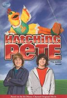 Hatching Pete by Alice Alfonsi