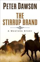 The Stirrup Brand by Peter Dawson