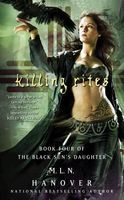 Killing Rites by M.L.N. Hanover