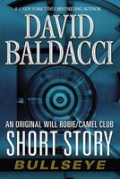 Bullseye by David Baldacci