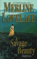 A Savage Beauty by Merline Lovelace