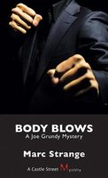 Body Blows by Marc Strange