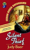 Silent Thief by Judy Baer