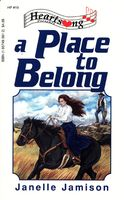 A Place to Belong by Janelle Jamison