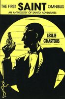 The Sleepless Knight by Leslie Charteris