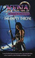 The Empty Throne by Ru Emerson