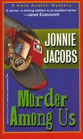 Murder Among Us by Jonnie Jacobs