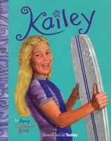 Kailey by Amy Goldman Koss
