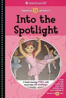 Into the Spotlight by Erin Falligant
