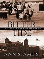 Bitter Tide by Ann Stamos