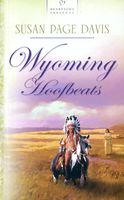 Wyoming Hoofbeats by Susan Page Davis