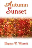 Autumn Sunset by Daphne Murrell