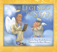 Legend of the Star by Stacy Anderson