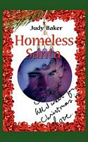 Homeless Santa by Judy Baker