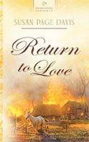 Return To Love by Susan Page Davis