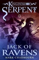 Jack of Ravens by Mark Chadbourn
