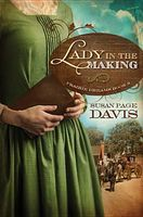 A Lady in the Making by Susan Page Davis