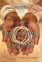 A Bollywood Affair by Sonali Dev